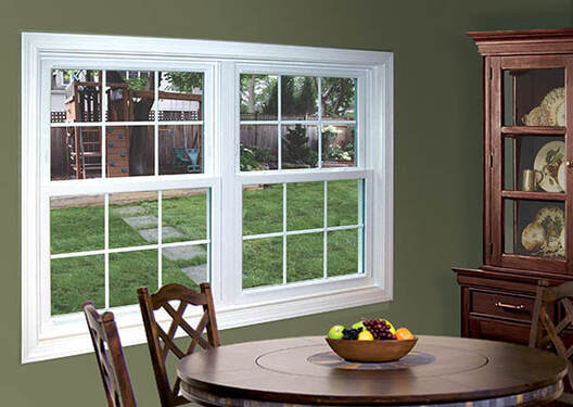 DOUBLE HUNG WINDOWS REPLACEMENT MANSFIELD WINDOW REPLACEMENT